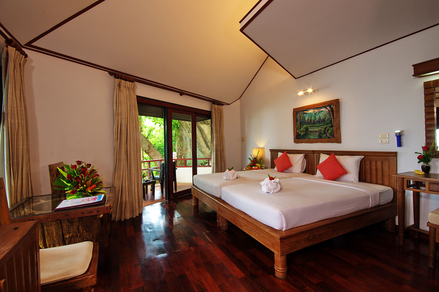 Baan Hin Sai Resort & Spa